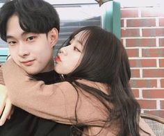 ullzang girl images, image search, & inspiration to browse every day. Korean Ulzzang, Ulzzang Boy, Korean Couple, Best Couple, Cute Couples Goals, Couple Goals, Couple Avatar, Cute Couple Pictures, Couple Photos