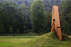 Landscape Architecture- I would love to create something like this.....