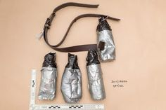 Officially...Archangel641's Blog: Metropolitan Police release images of fake explosi...