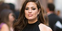 Ashley Graham may be a beautiful and confident supermodel, but even she gets emotional about body [...]