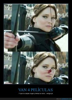Katniss Everdeen's Archery Techniques (Bad Posture Fix Watches) Hunger Games, Image Gag, Jenifer Lawrence, Katniss Everdeen, Best Funny Pictures, Funny Pics, Dankest Memes, I Laughed, Funny Jokes