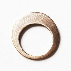Disc Ring now featured on Fab.