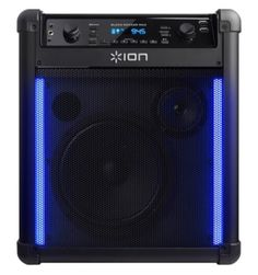 ION Audio Block Rocker Max Bluetooth Speaker -- You can find more details by visiting the image link. Note: It's an affiliate link to Amazon.