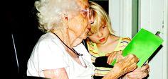 Cómo acompañar en la vejez. Consejos para un cuidador sin formación