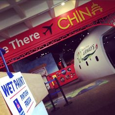 [BLOG] Creating Take Me There: China | The Children's Museum of Indianapolis