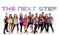 • The next step • • Family Channel • Troupe A saison 3