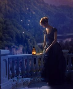 Enchanted....follow your dreams and never let anyone bring you down because your beautiful no matter what anyone says