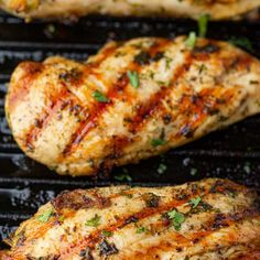 Lime Marinade For Chicken, Lime Chicken Recipes, Cilantro Lime Chicken, Side Dishes Easy, Side Dish Recipes, Dinner Recipes, Dinner Ideas, Main Dishes, Shawarma
