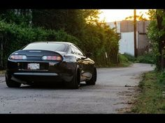 Best Toyota Supra 2JZ Sound Compilation! Supras From Hell!