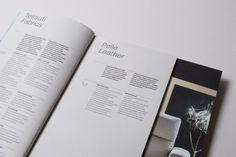 Ideazione e progettazione grafica del nuovo catalogo moderno per Rigosalotti