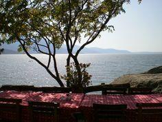 Muğla-Lake of Bafa By Semra Taner