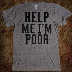 yes. I need this shirt!