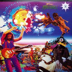 Santana . Viva Santana ( 3lp) #santana   #latinjazz   #latinpop   #vinyls   #music