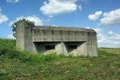 #bunkiernasobotę #bunkry #LiniaMołotowa #fortyfikacje #neirawypełzaznory #bunker #pillbox #bunkers #fortification #warhistory #MolotovLine