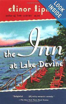 Amazon.com: The Inn at Lake Devine (9780375704857): Elinor Lipman: Books