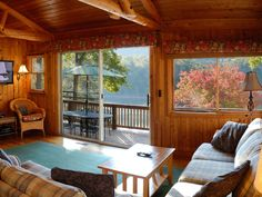 Cabin 2 at Silver Bay View Cottages on Smith... - VRBO
