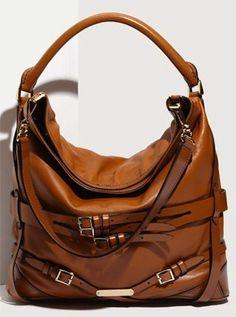 Burberry leather. #burberry #handbags