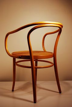 Michael Thonet, Chair #209, 1900.
