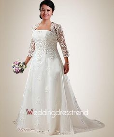 b3558d282f4 Buy plus size wedding dresses or wedding gowns at cheap price from  weddingdresstrend. Wholesale and retail high quality plus size designer bridal  dresses ...