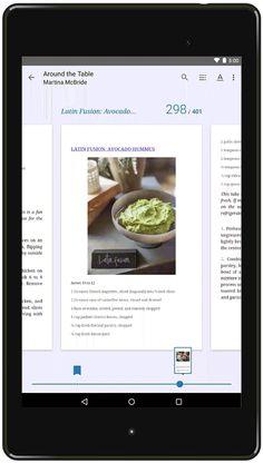 구글북스의 뷰어가 Nonfiction 전자책을 위해 기능을 대폭 향상했다.