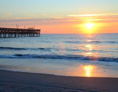 Myrtle Beach Sc Things To Do Surfside Pier