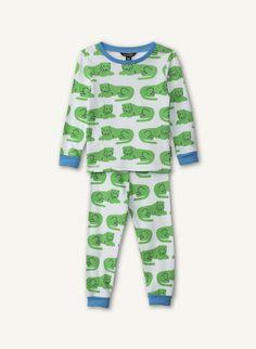 Aamuvirkku -pyjama