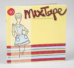 mix tape $14