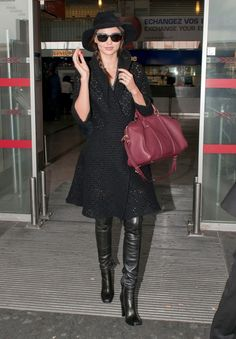 PANTIP.COM : Q12374533 Celebrity Style : Miranda Kerr : Style File : Part 2 [แฟชั่น]