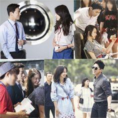 COMING SOON: Jealousy Incarnate, starring Gong Hyo Jin, Jo Jung Suk, and Go Kyung Pyo