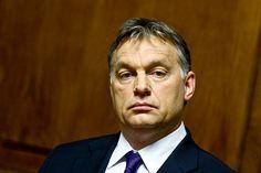 Image result for orbán portré