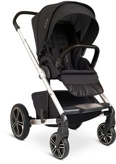 a8716468533 What about a Nuna MIXX 2 Stroller   Bassinet Set - Suited Collection Our  Baby