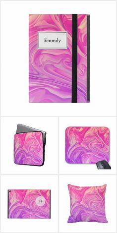Marbel Pink Art Pink Art