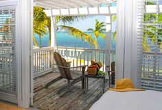 Browse our Florida Keys resort gallery to get a glimpse of the luxurious tropical paradise that awaits you at Tranquility Bay Beachfront Hotel and Resort. Florida Hotels, Florida Keys, Hotels And Resorts, Best Hotels, Beach Bungalows, Cheap Hotels, Oh The Places You'll Go, Beautiful Places, Amazing Places