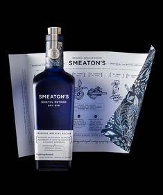 Smeaton's Gin
