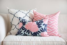 loving this combo. caitlin wilson textiles
