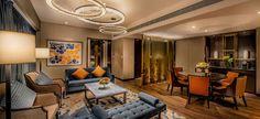 Star executive suite in Studio City Hotel Macau