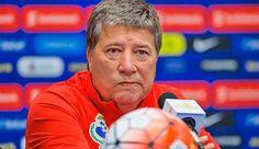 """Supuesto audio del """"Bolillo"""" altera tranquilidad en la Selección de Panamá"""