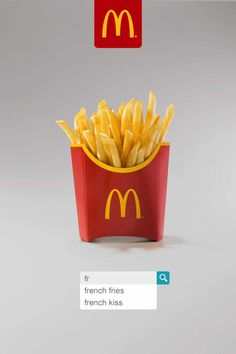 McDonald's: French Fries