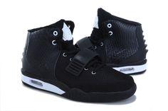Nike Air Yeezy II Men Shoes in 1:1 quality 002