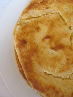 The Gorgeous Gourmet: Recipe : A Very South African Amarula Milk Tart