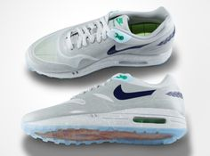 Nike air max 1 iD Clot x Kanye West x Edison Chen FRIENDS AND