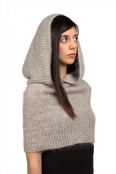Kemailù | Shop Online Capelets & Shawls Woman | Shipping Worldwide