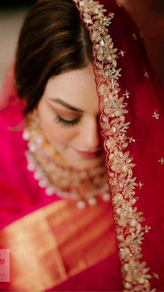 Photography Editing, Girl Photography, Wedding Ceremony Signs, New Mehndi Designs, Saree Blouse Designs, Bridal Collection, Indian Fashion, Fashion Dresses, Jewellery