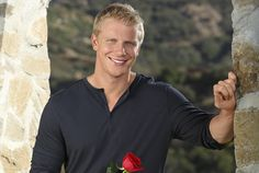 "MY MAN!!!! Sean Lowe is your new ""Bachelor"" ."
