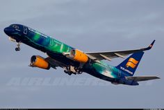 Photos: Boeing 757-256 Aircraft Pictures | Airliners.net