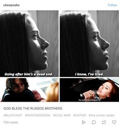 This is why WinterWidow should be a thing, but then Romanogers should be a thing because of the after-funeral scene, the plane scene (Lemurian Star), etc. I'm so torn