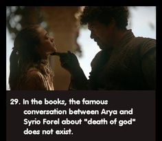 Game of Thrones Facts - Imgur #gameofthronesfacts