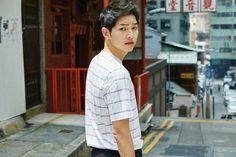 Song Joong Ki, 2016