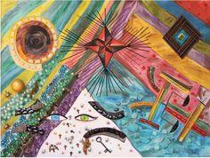 """A Love & Art Children's Foundation, fundada em 2003 pela artista brasileira Alécia de Menezes Seidler em Los Angeles, une arte e transformação social e apresenta a exposição """"Pirlimpimpim"""", que fica em cartaz no MuBE entre os dias 3 e 8 de julho, com entrada Catraca Livre."""