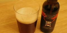 Cerveza Arraum Amber Ale de Basquelan Brewing Project
